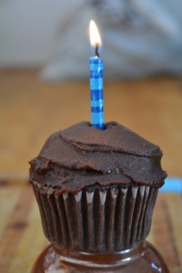 Chocolate Cupcake Done Best