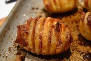Potatoes Finished