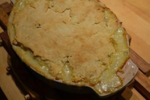 Veggie Baked